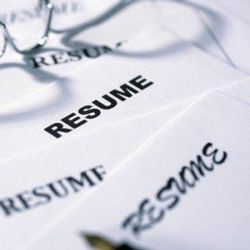 How to Impress an Employer with Your Resume