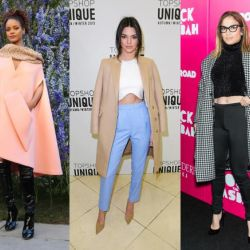Hottest Celebrity Fashion Trends of 2016