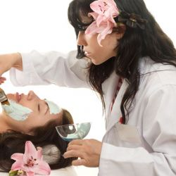 Why You May Love To Become A Esthetician