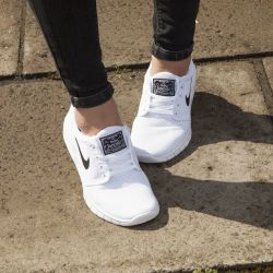 Upgrade your Nike shoes and get trendy ones.