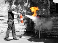 FIRE SAFETY TRAINING COURSES: WHY QUALIFIED STAFF ARE IMPORTANT
