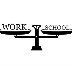 Some Differences of Schooling and Working That Students Can Learn From